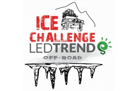 OFF-ROAD LEDTRENDS ICE CHALLENGE